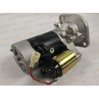 Buy cheap High Precision Diesel Engine Starter Assembly Hino Starter Motor For Trucks W06D 28100-2100 from wholesalers
