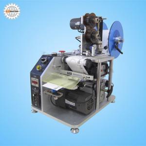 Buy cheap Label peeling machinePlus code machine product