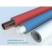 Pre insulated pex pipe in pe foam making machine with best for Pex water pipe insulation