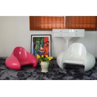 Buy cheap Fiberglass Indoor Eero Aarnio Formula Chair Durable Hotel Furniture 90 * 80 * 55 CM product