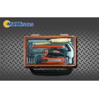 Buy cheap 20 Pcs Woodworking Tool Chest Set Carpenter Tool Kit With Carbon Steel Material from wholesalers