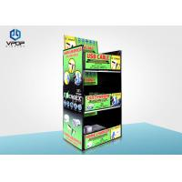 Buy cheap Innovative Shelf  , Mobile Phone Accessories Cardboard Display Table from wholesalers