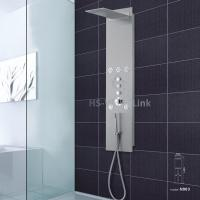 Buy cheap Stainless steel shower panel N903 from wholesalers