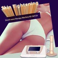 Buy cheap Body slimming cellulite reduce beauty salon acoustic wave therapy machine from wholesalers