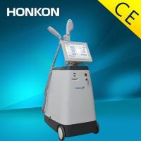 Buy cheap Mini Two Handle ipl hair removal equipment For Women and men from wholesalers