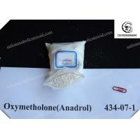 Oral Androgenic Oxymetholone steroids Anadrol For