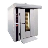 Buy cheap Restaurant Baking 32-Layer 32-Tray Bakery Diesel Oil Rotary Convection Diesel Oven Price from wholesalers