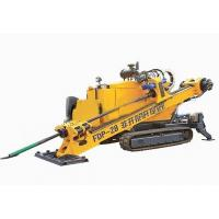 Buy cheap 3300mm Stoke Horizontal Directional Drilling Rig , Underground HDD Drilling Equipment from wholesalers