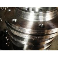 Buy cheap C22.8 Bs En1092-1 DIN 2632 Forging Flanges, P245gh P250gh DIN Steel Flanges from wholesalers
