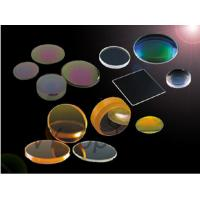 Buy cheap All kinds of optical BK7 sapphire crystal glass wafer for optical instrument from wholesalers