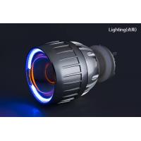 Buy cheap 35W 3200lm HID Bi-Xenon Projector Lens , CCFL Xenon Lens For Auto Car from wholesalers