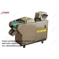 Buy cheap Vegetable Slicing Machine Manufacturers|Electric Vegetable Cutting Machine from wholesalers