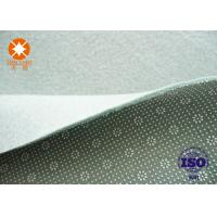 Buy cheap Non Woven Pads Nonwoven Felt Underlay Polyester Felt Sheets With Anti Slip from wholesalers