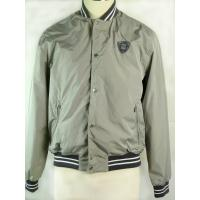 Buy cheap Short Breathable Padded Custom Sport Jackets / Coats With Polyester Shell product