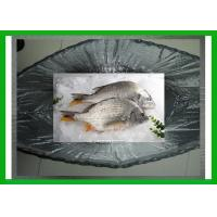 Buy cheap Customized Insulating Liner Styrofoam Box Liners Keep Seafood Cold During Delivery from wholesalers