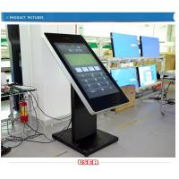 Buy cheap Flexible Wall Mounted Video Wall Tv Wall Display With Timer Function from wholesalers