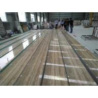 Buy cheap Amazing Blue Stone Travertine for Floor and Wall Decorating China Blue Travertine Marble from wholesalers