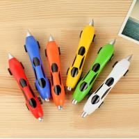 Buy cheap best selling car shape pen for kids gift pen from wholesalers