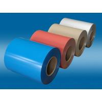 Buy cheap PPGI Steel Sheet Ral 9002 Color Coating Coil/Sheet And Other Ral Number from wholesalers