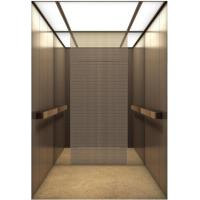 Buy cheap AC Type Automatic Passenger Elevator For Hotel / Apartment Building from wholesalers