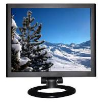Buy cheap 17 Inches Ultra Low Power High Brightness (600nits) LED CCTV Monitor product