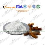 Buy cheap 100% FDA certified natural Polygonum Cuspidatum Resveratrol 99% from wholesalers