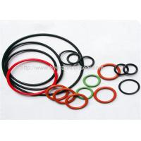 Buy cheap NBR / FKM / Viton Hydraulic O Ring Kits Different Size Color Petroleum Resistance from wholesalers