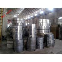 Buy cheap SGCD DX53D+Z Hot Dip Galvanised Steel Tubing Coils JIS G3313 For Commercial Industry from wholesalers