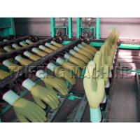 Buy cheap TF-BJX  Labour protection glove half dipping machine from wholesalers
