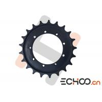 Buy cheap KX91-3 Mini Excavator Chain Sprocket For Kubota Mini Digger Undercarriage from wholesalers