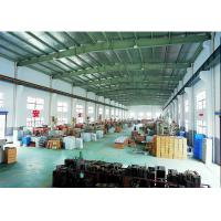 Buy cheap Light Design Low Cost light  Steel Structure Warehouse Drawings from wholesalers