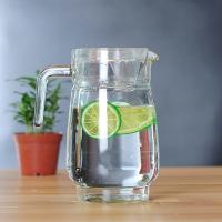 Buy cheap 1.5L Water Glass Pitcher from wholesalers