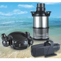 Buy cheap SP Series Plastic Submersible pumps from wholesalers