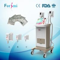 Buy cheap Fat freezing machine price from wholesalers