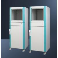Buy cheap Network IT Rack Enclosures / Computer Server Cabinet Dust Proof Floor Mounted product