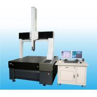 Buy cheap Gantry-Type Integrated 3D Coordinates Measuring Machine from wholesalers
