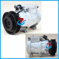 Buy cheap 10PA17C Land Rover Discovery Range Rover 4.4 4.6 4.8 auto air compressor 471-1360 CO 11120C 14-0227c CO 11120RW 7512351 from wholesalers