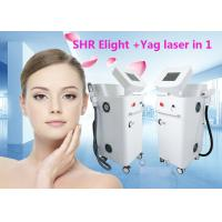 Buy cheap Professional E - Light Intense Pulsed Light Hair Removal Machine With 3 Handles product