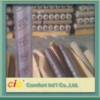 Buy cheap EN SGS White PVC Sheet For RUSSIA , 0.15MM  0.20MM 0.25MM 0.30MM product