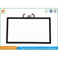 Buy cheap Digital Interactive Advertising Touch Screen , USB Large Touch Panel 47 Inch product