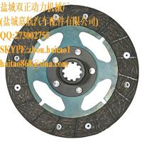 Buy cheap Clutch Disc 351773r91 Auto Parts for Agricuture and Engineering Vechile product