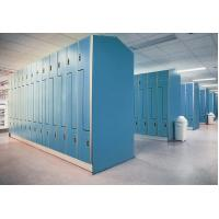 Buy cheap Fumeihua compact laminate electronic beutiful locker from wholesalers