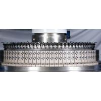 Buy cheap Double Jersey Knitting Machine (3472FEEDER28G) from wholesalers