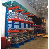 Buy cheap Heavy Duty Cantilever Lumber Rack from wholesalers