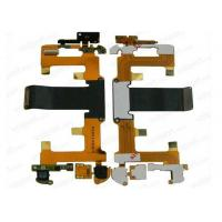 Buy cheap Repair Nokia Spare Part Kit With Protective Plastic Bag Ribbon FPCB Material from wholesalers