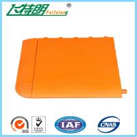 Buy cheap Multi Interlocking Rubber Floor Tiles Sports Swimming Pool Flooring Rubber Playground Tiles product