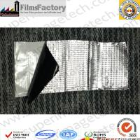 Buy cheap Butyl Tape/Al Foil Butyl Tape/PE Butyl Tape/Exposable Waterproof Membrane from wholesalers