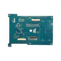 Buy cheap Dust Free Diy Multilayer Pcbs Fabrication Custom PCB Manufacturer from wholesalers