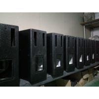 Buy cheap Indoors / Outdoor Real Sound Professional Audio Systems For Living Show from wholesalers