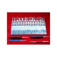 Buy cheap LISHI Series Lock Pick Set 31 in 1 including total 31 lock picks for different car model.L from wholesalers